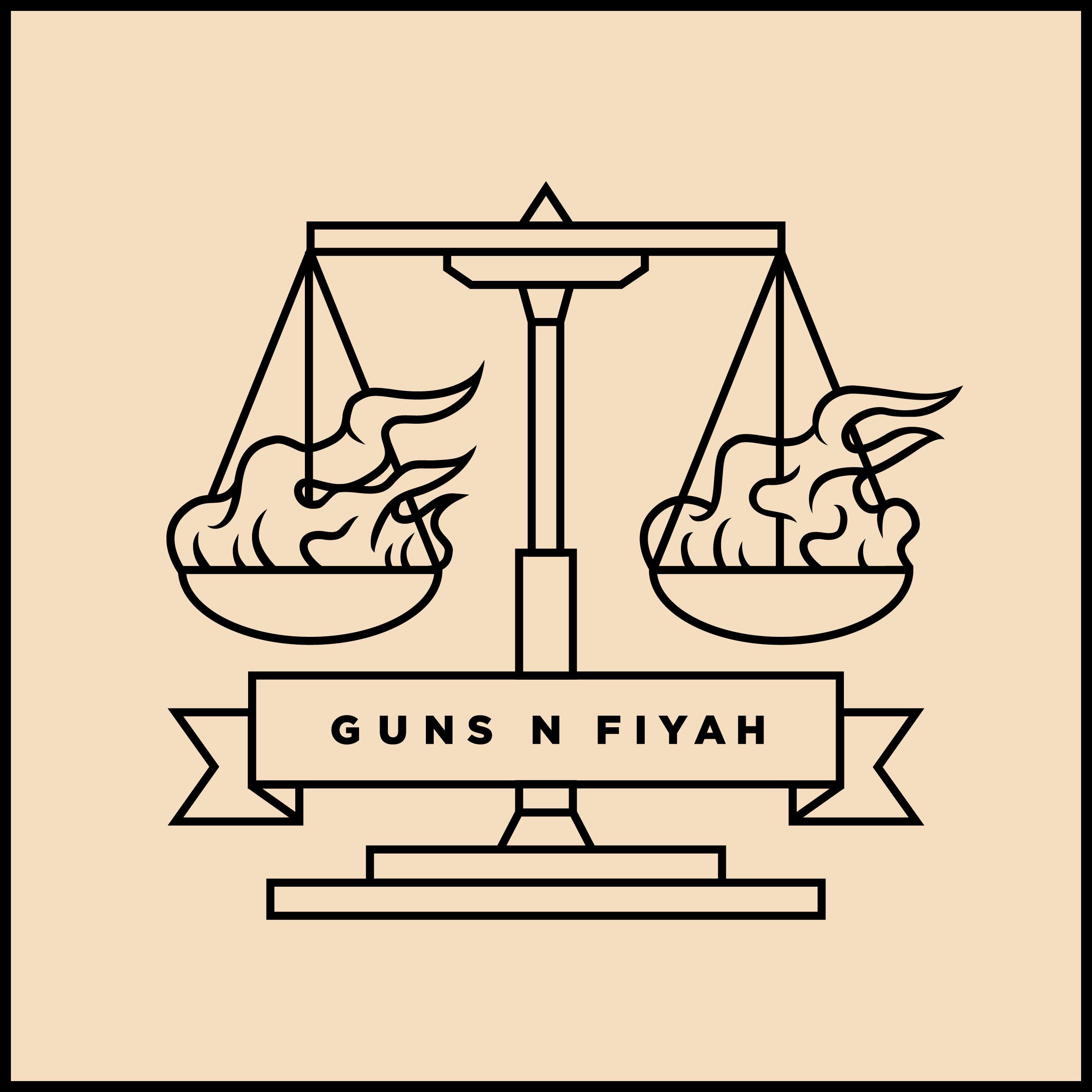 Guns N Fiyah SP