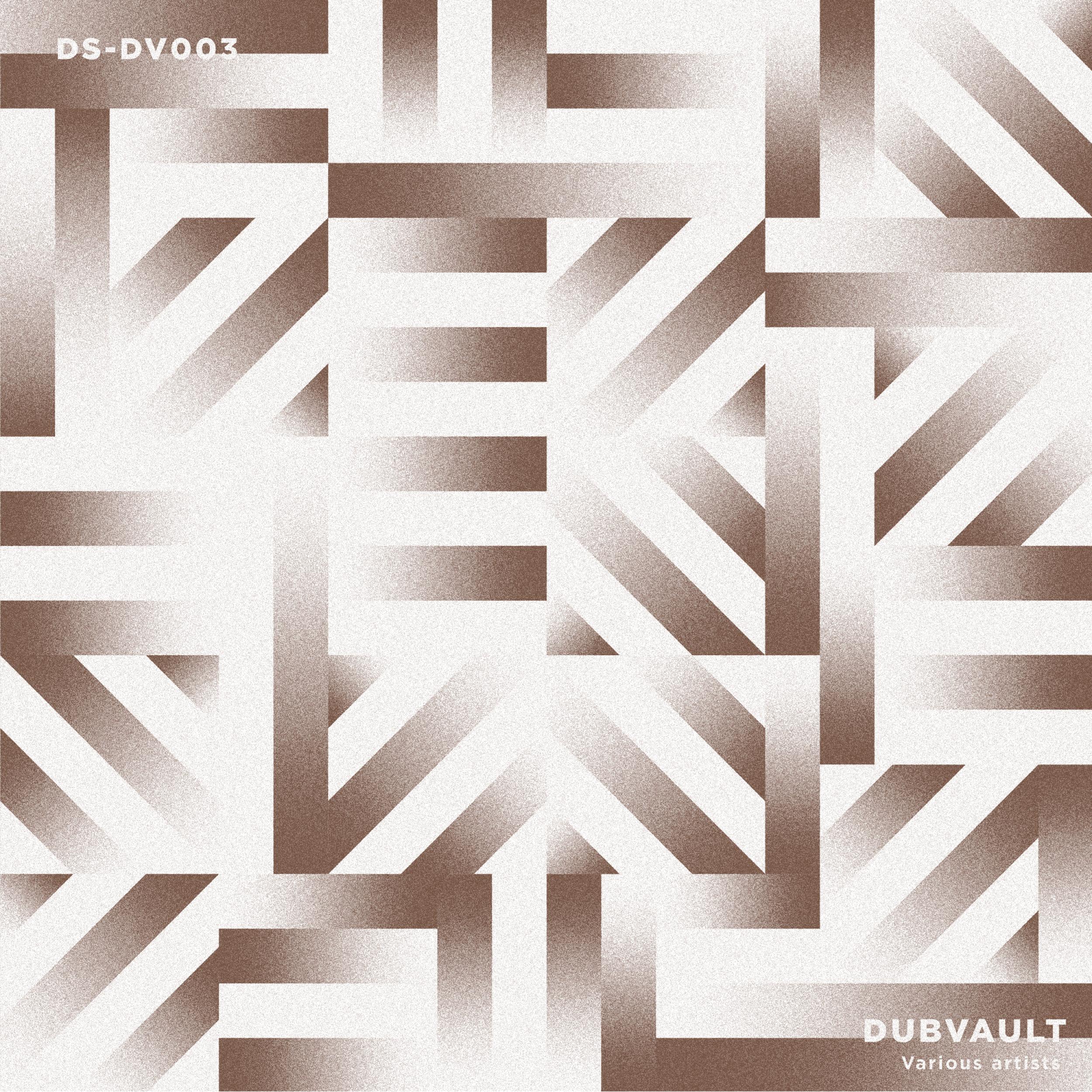 Dub-Stuy Presents Dubvault Volume 3