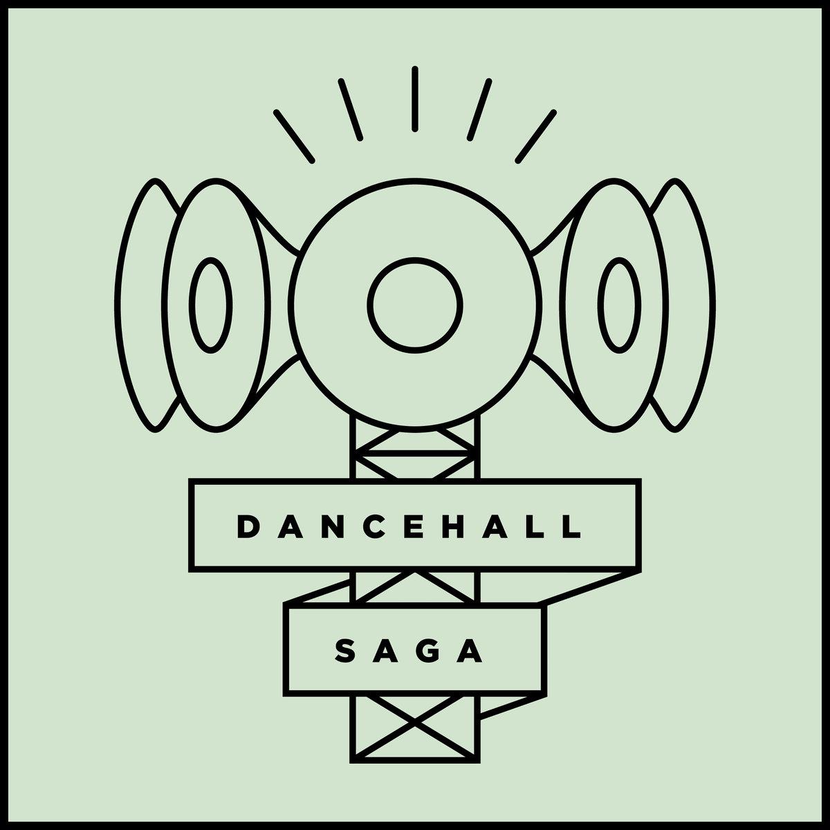 Dancehall Saga SP